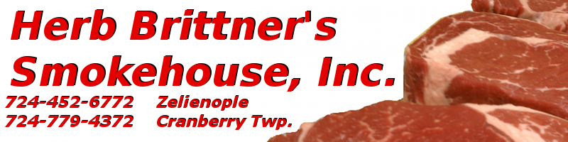 Herb Brittner's Smokehouse, Inc.